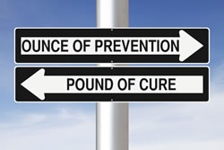 Prevention/Cure