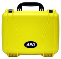 DAC-112 Yellow Hard Case