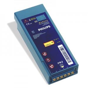 Phillips FR2 Battery