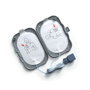 Phillips FRx Adult AED Pads