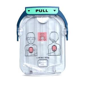 Phillips Onsite AED Pediatric Pad Cartridge