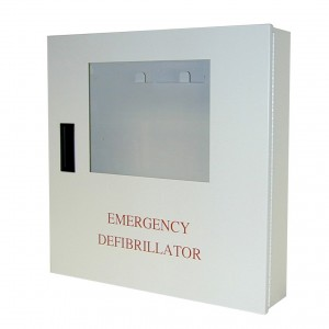 DAC-210 AED Wall Cabinet