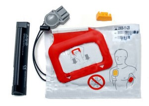 Medtronic CR Plus AED Accessories | LifeSavers, Inc