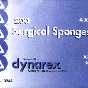 Surgical Sponge