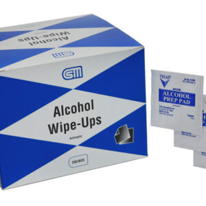 Alcohol Wipe