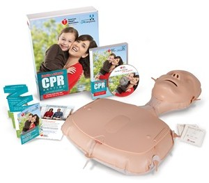 CPR Anytime Guideline