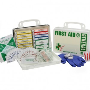 First Aid Kits- General Purpose