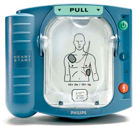 Philips Onsite AED Accessories