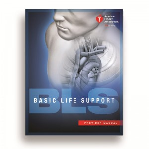 2015 BLS for HCP Student Manual