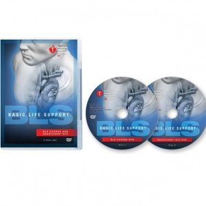 15-1011 BLS Instructor DVD