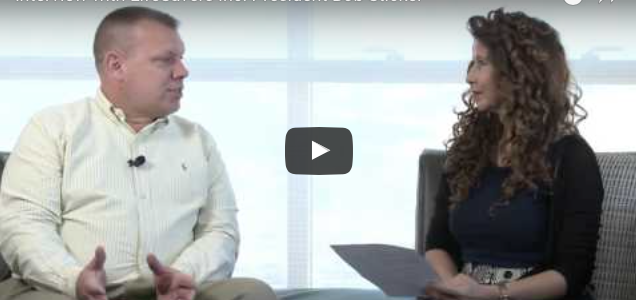 Watch This Interview with Lifesavers Inc. President Bob Stickel