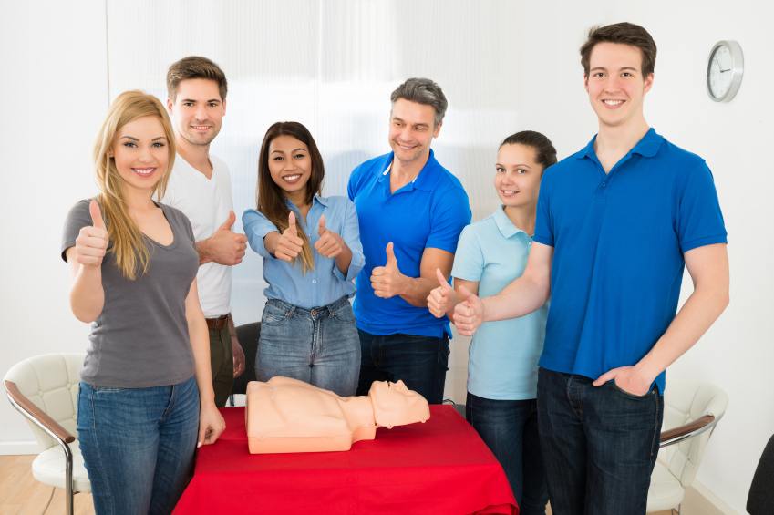 Aed Instructor Courses Lifesavers Aed Trainer Certification