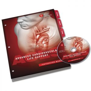 15-1003 ACLS Instructor Manual