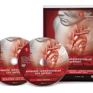 15-1004 ACLS DVD