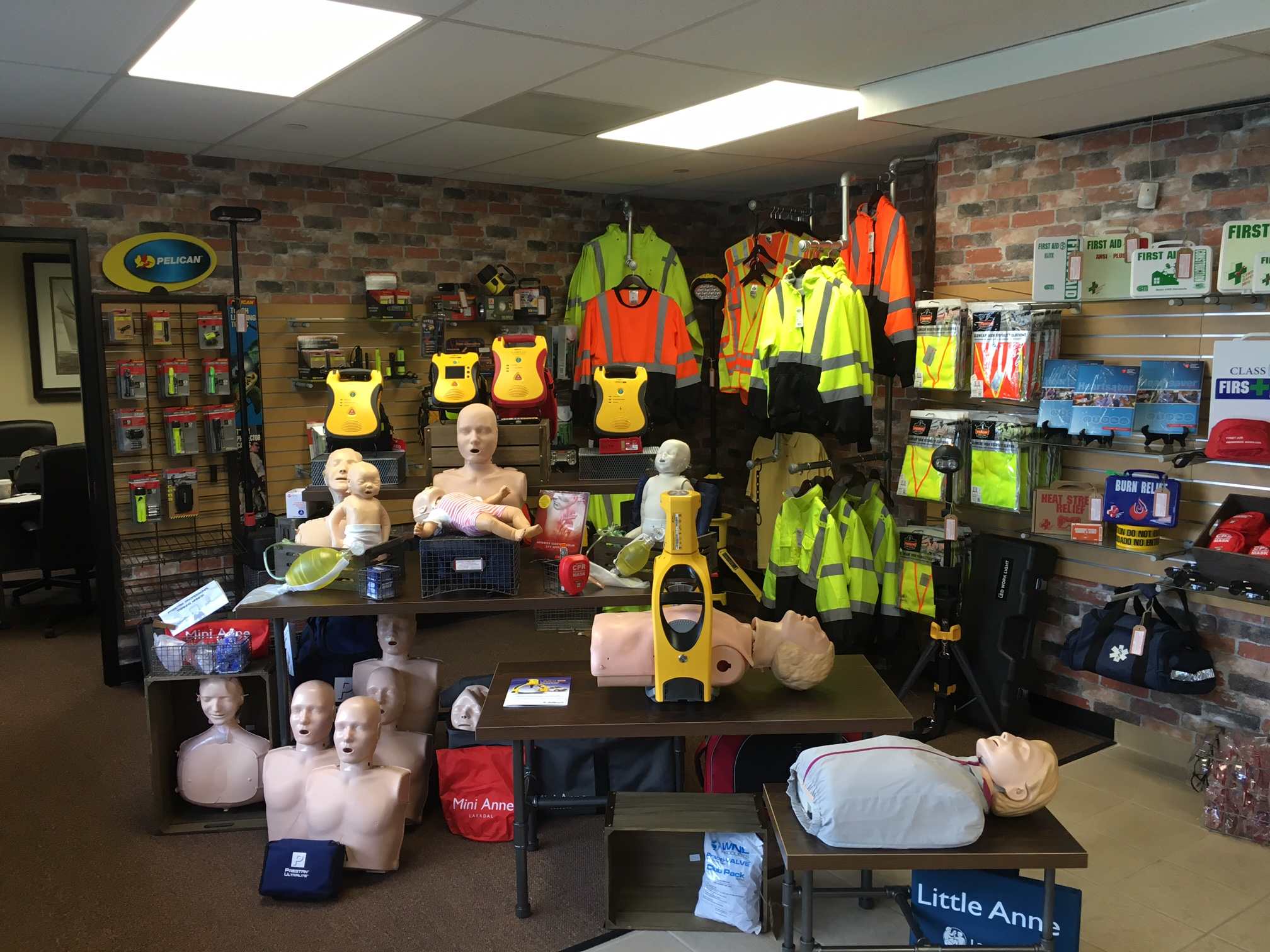The New Lifesavers Store is Now Open