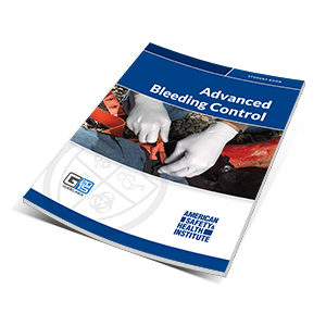 ASH Bleeding Control Student Book