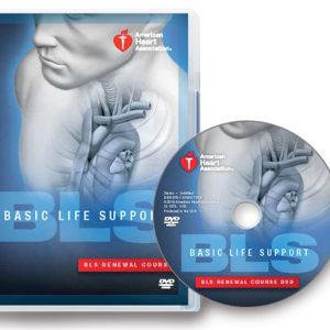 BLS Renewal DVD 15-1078