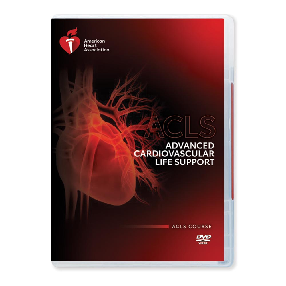 2020 ACLS Course Materials