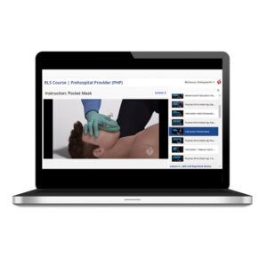 20-1414 BLS Digital Instructor Video