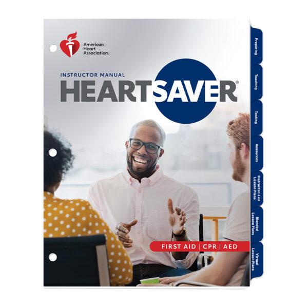 2020 Heartsaver Instructor Manual 20-1130