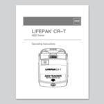 LIFEPAK CR Plus Operating Instructions: LIFEPAK CR Plus Training System