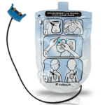 Pediatric Defibrillation Pad Package (1 set)