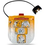 DDU-2000 Series Defibrillation Pad Package Adult (1 set)