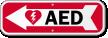 aed-left-arrow-sign-k-0143-l