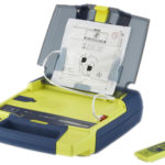 Powerheart G3 Trainer AED Kit