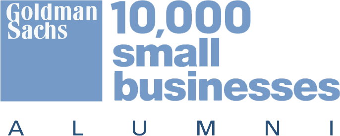 Goldman Sachs Small Business Alumni Logo