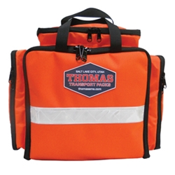 thomas emergency bag transport kit