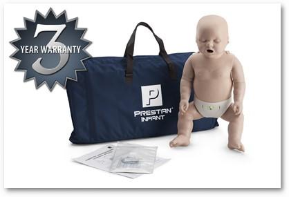 prestan infant kit