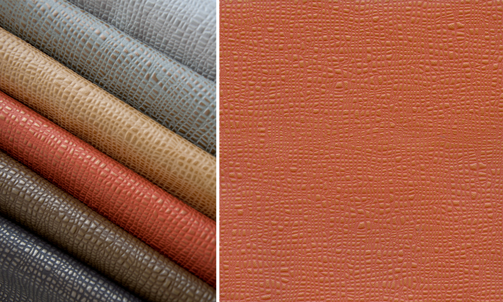 Color Crush: Ember Stacy Garcia for Townsend Leather - Kinetic