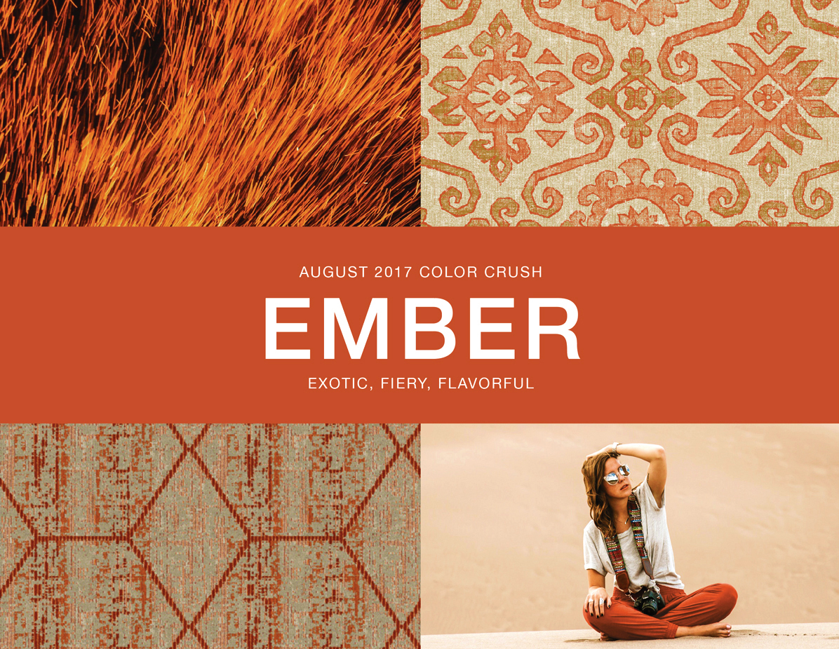 Color Crush: Ember