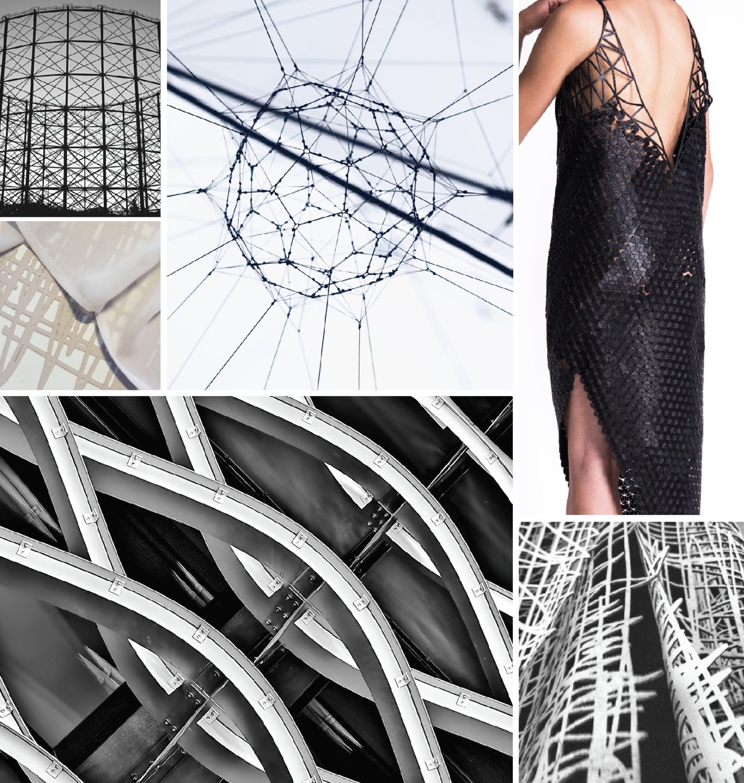 Techni-Chrome Trend Products