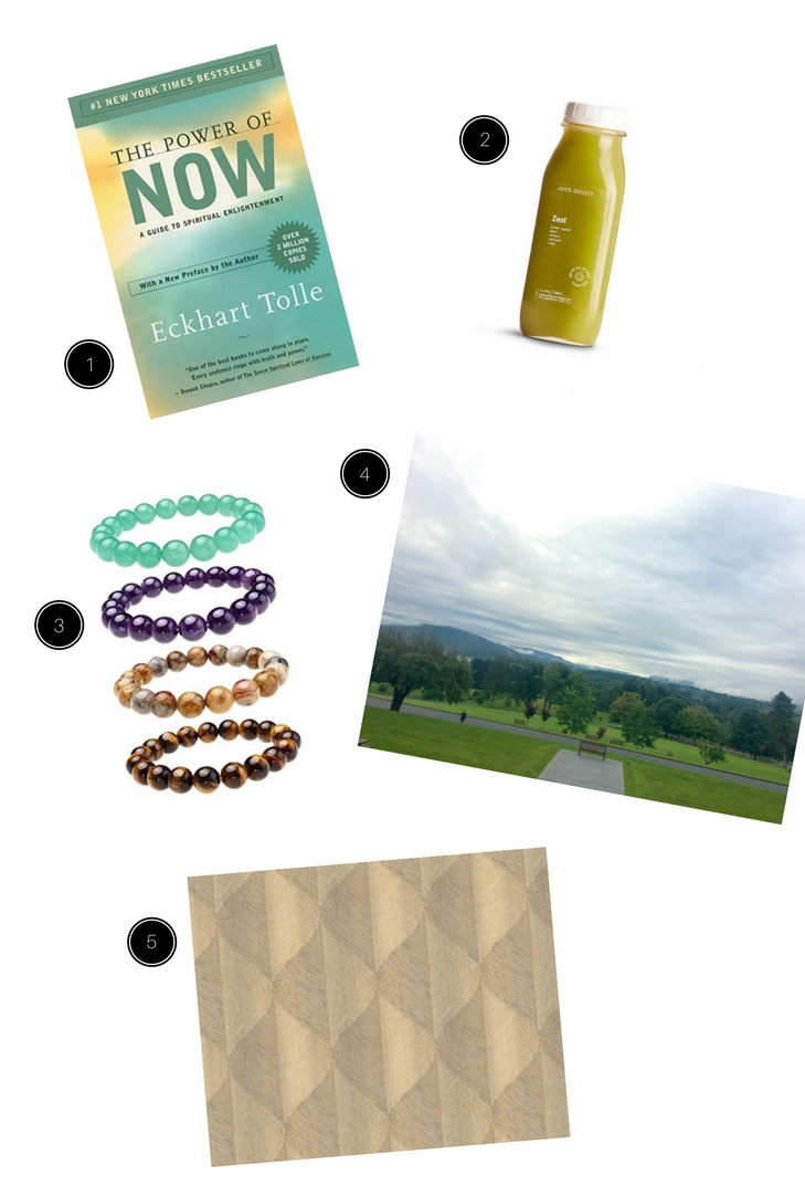 Stacy Garcia October Monthly Must Haves