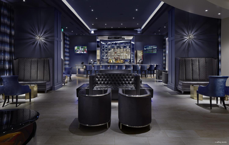 Graceland Guest House_Lobby Bar