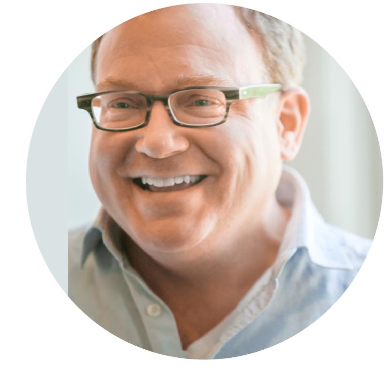 Aron Ramage, Lead Interior Architect of DreamCatcher Hotels