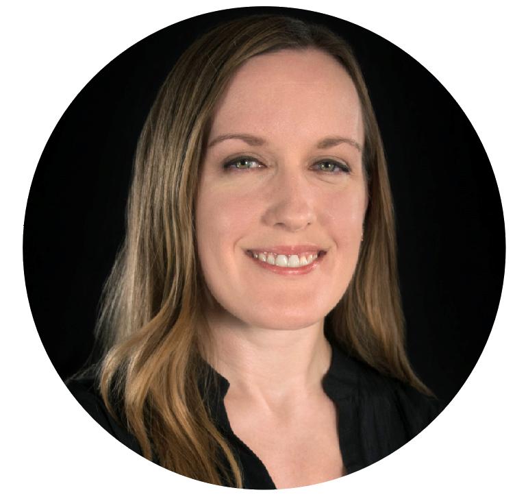 Jessica Elvert, Senior Interior Designer of DreamCatcher Hotels