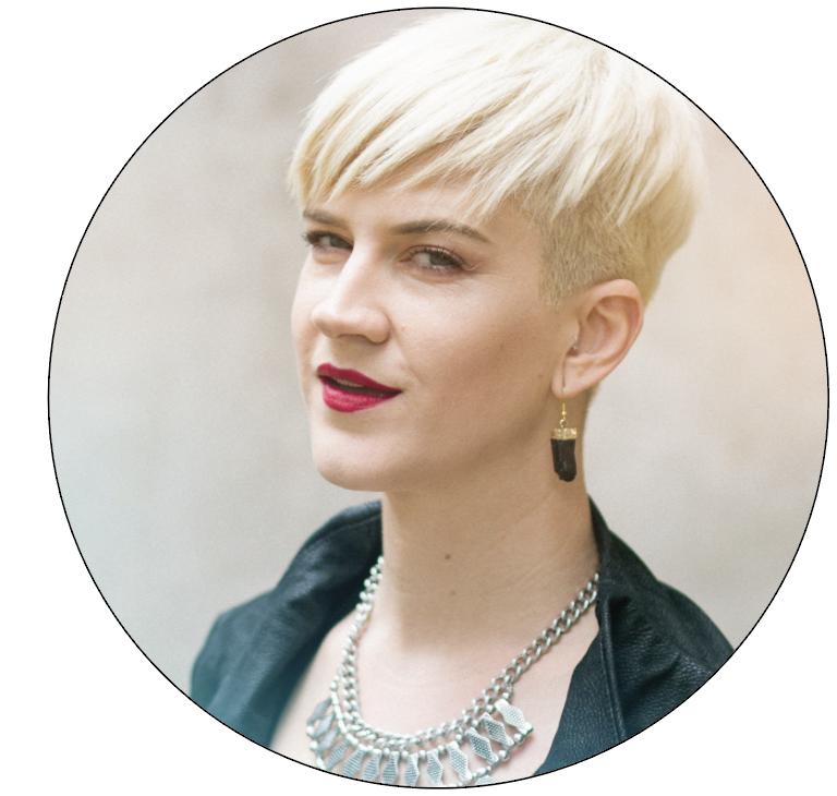 Kathleen Shannon, CoFounder of Being Boss