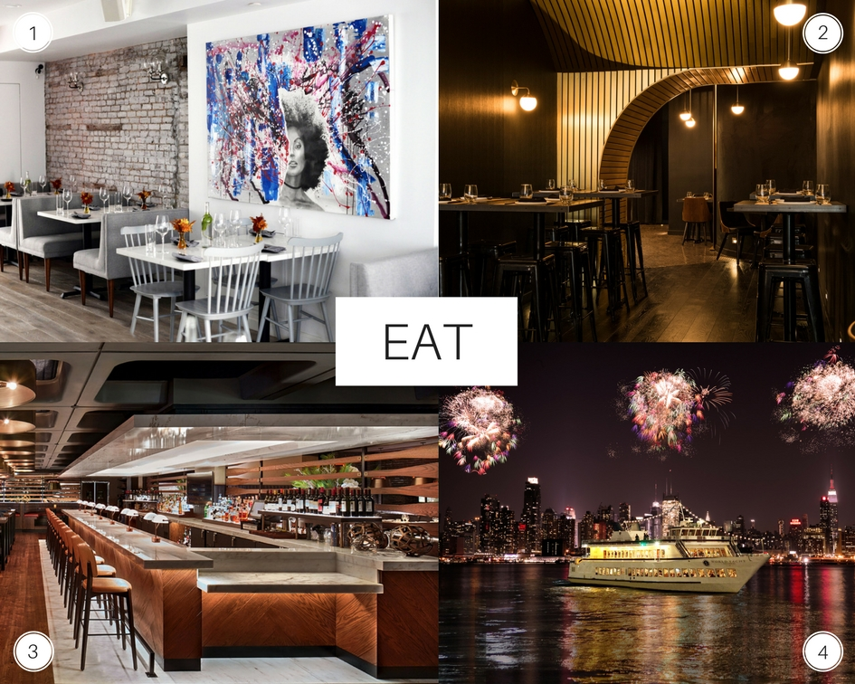 Life-Styled by Stacy Garcia City Guide New York City