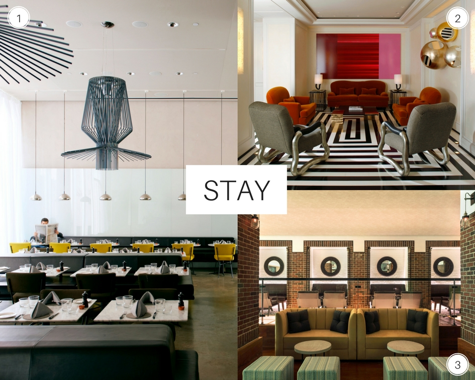 Life-Styled by Stacy Garcia City Guide: New York City