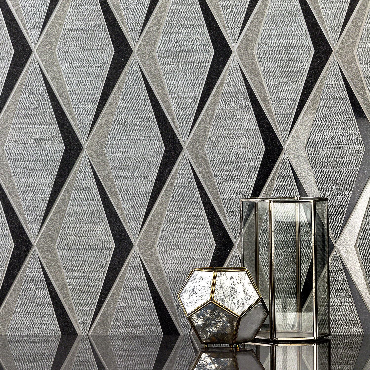 Gabardine Collection by Stacy Garcia for TileBar