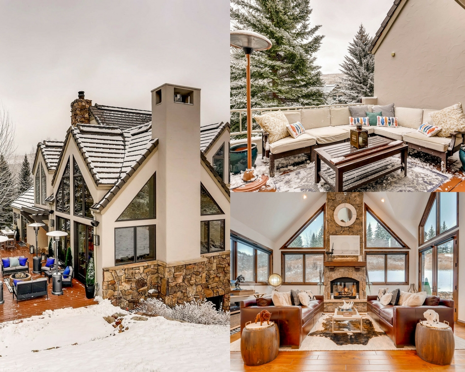 Three Cheers: Beaver Creek, Colorado - Life-Styled.net - Winter Cabin Guide