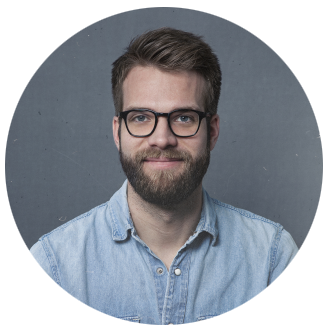 Ola Nystedt: Co-Founder and Industrial Designer of Stoft Studio - Life-Styled.net