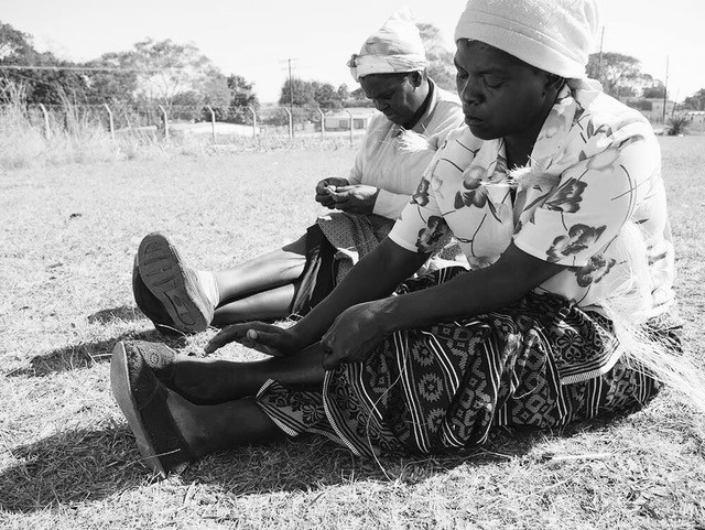 Charlie Sprout's Swaziland Artisans - Life-Styled.net
