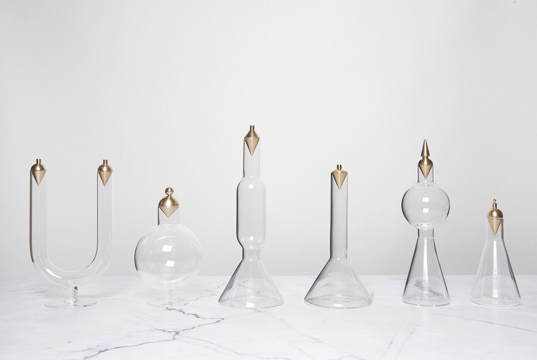 Juliet Vessels