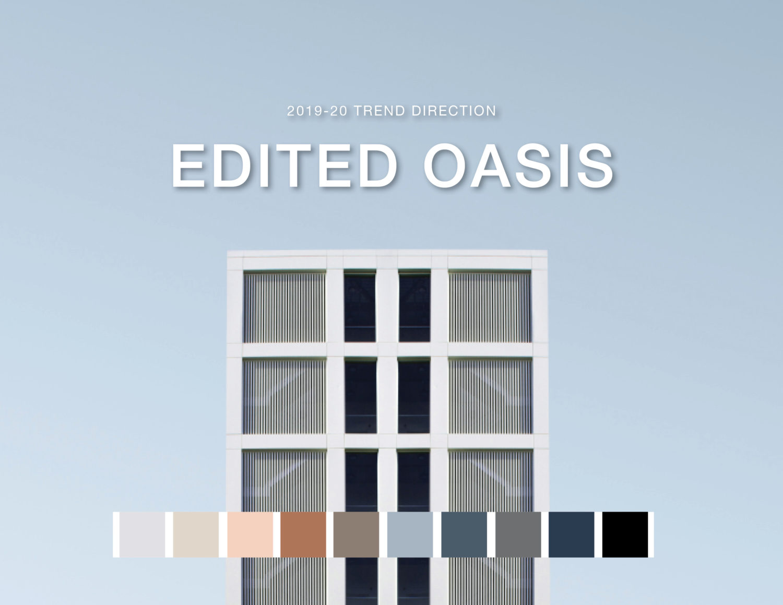 Edited Oasis