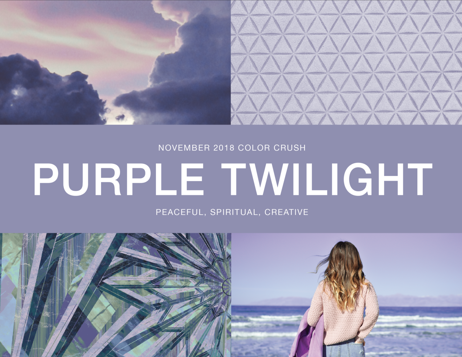 Purple Twilgiht