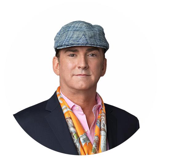 Gary Inman, VP of Hospitality, Baskervill